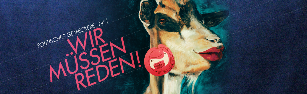 Reden – out now!